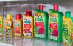 Этиссо (Etisso) — популярные и эффективные удобрения