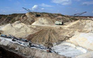 Полезные ископаемые удобрения, список и названия