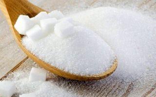 Сахар как удобрение для комнатных растений