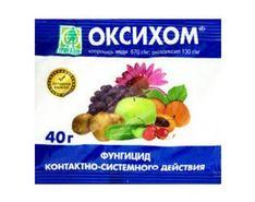 oksikhom